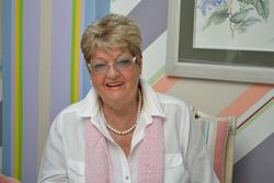 Arlene Lewis, estate agent
